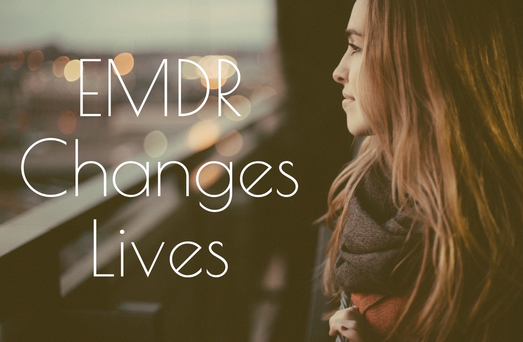 EMDR for grief and loss