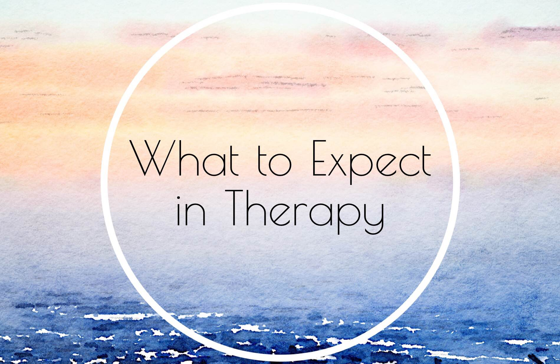 What to expect in trauma counseling