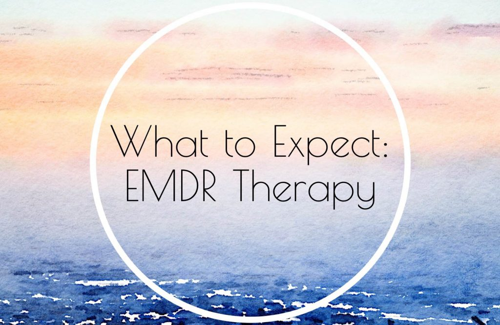 What to Expect in EMDR Therapy in Sacramento