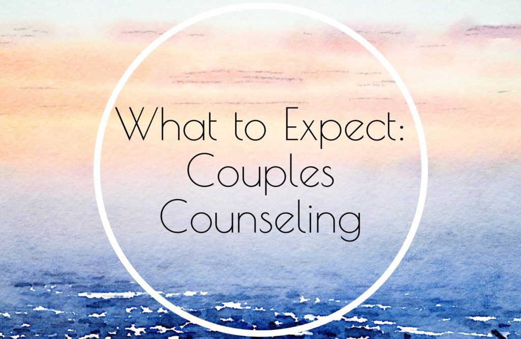 Couples Counseling Sacramento: What to expect