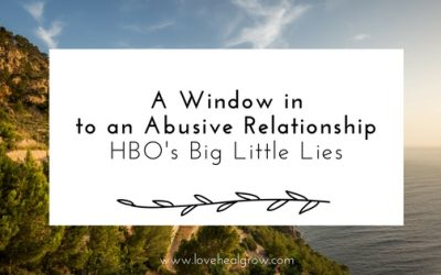 A Window in to an Abusive Relationship – Big Little Lies on HBO