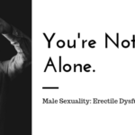 Erectile Dysfunction: Sex Therapy Can Help