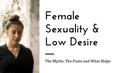 Women & Low Sexual Desire – Sex Therapy