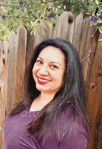 Veronica Perez-Thayer Therapist