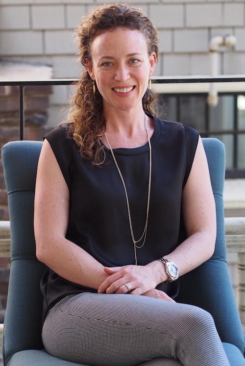 Lisa Wetzel Therapist