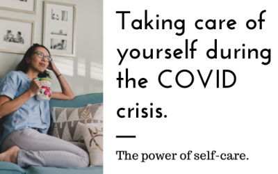 Surviving and Thriving During COVID-19