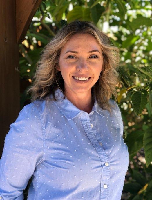 Nadia Therapist Sacramento
